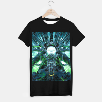 Thumbnail image of Artificial Angel T-shirt regular, Live Heroes
