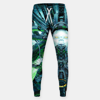 Thumbnail image of Artificial Angel Sweatpants, Live Heroes