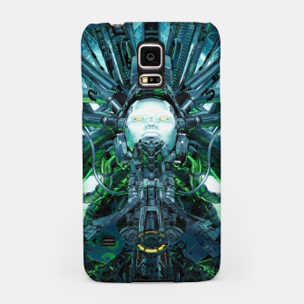 Thumbnail image of Artificial Angel Samsung Case, Live Heroes