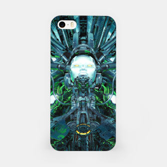 Thumbnail image of Artificial Angel iPhone Case, Live Heroes