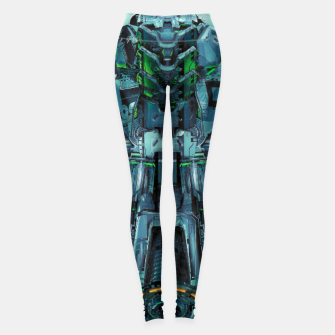 Artificial Angel Leggings thumbnail image