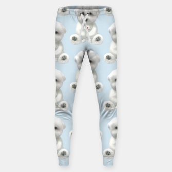 Thumbnail image of Cuddle Time Sweatpants, Live Heroes