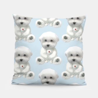 Miniatur Cuddle Time Pillow, Live Heroes