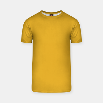 Thumbnail image of color goldenrod T-shirt, Live Heroes