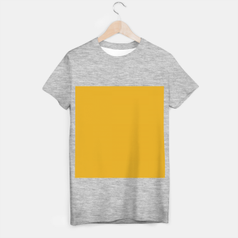Thumbnail image of color goldenrod T-shirt regular, Live Heroes