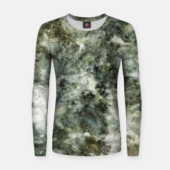 Thumbnail image of Hidden wolves Women sweater, Live Heroes