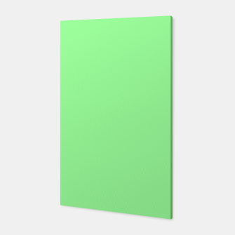 Thumbnail image of color pale green Canvas, Live Heroes