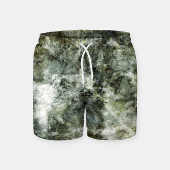 Thumbnail image of Hidden wolves Swim Shorts, Live Heroes