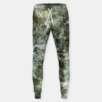 Thumbnail image of Hidden wolves Sweatpants, Live Heroes