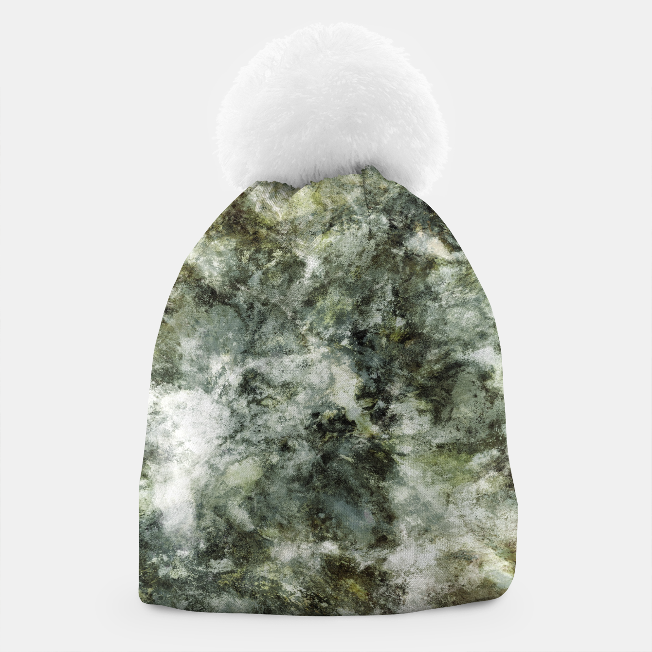 Image of Hidden wolves Beanie - Live Heroes