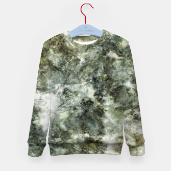 Thumbnail image of Hidden wolves Kid's sweater, Live Heroes