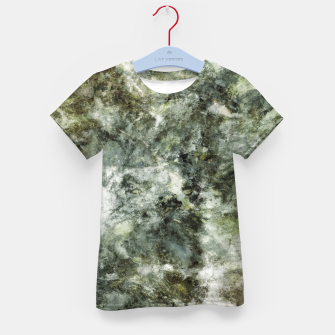 Thumbnail image of Hidden wolves Kid's t-shirt, Live Heroes