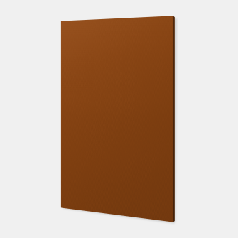 Thumbnail image of color saddle brown Canvas, Live Heroes
