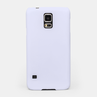 Thumbnail image of color lavender Samsung Case, Live Heroes