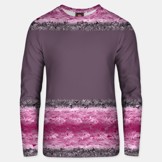 Thumbnail image of Pink fluff Unisex sweater, Live Heroes