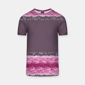 Thumbnail image of Pink fluff T-shirt, Live Heroes