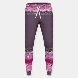 Thumbnail image of Pink fluff Sweatpants, Live Heroes