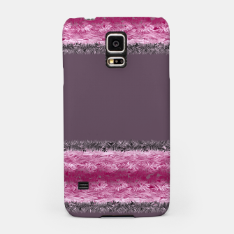 Thumbnail image of Pink fluff Samsung Case, Live Heroes