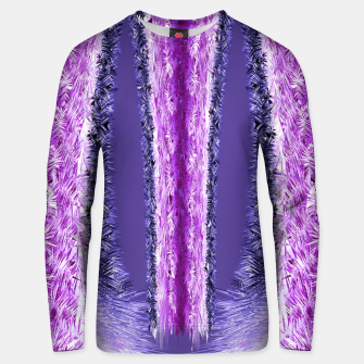 Thumbnail image of Luxurious Unisex sweater, Live Heroes