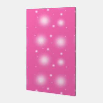 Thumbnail image of Pink bubbles Canvas, Live Heroes
