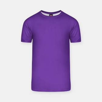 Thumbnail image of color rebecca purple T-shirt, Live Heroes