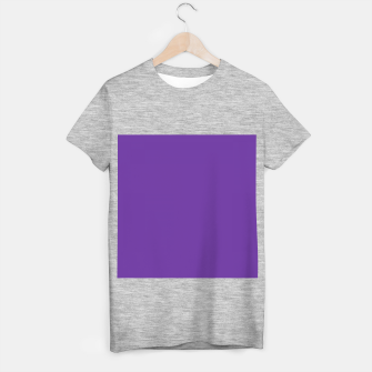 Thumbnail image of color rebecca purple T-shirt regular, Live Heroes