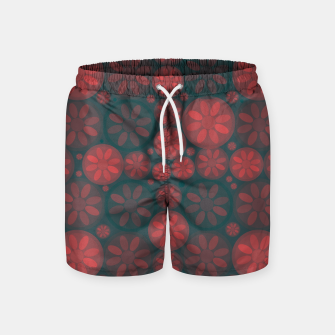 Thumbnail image of zappwaits Swim Shorts, Live Heroes