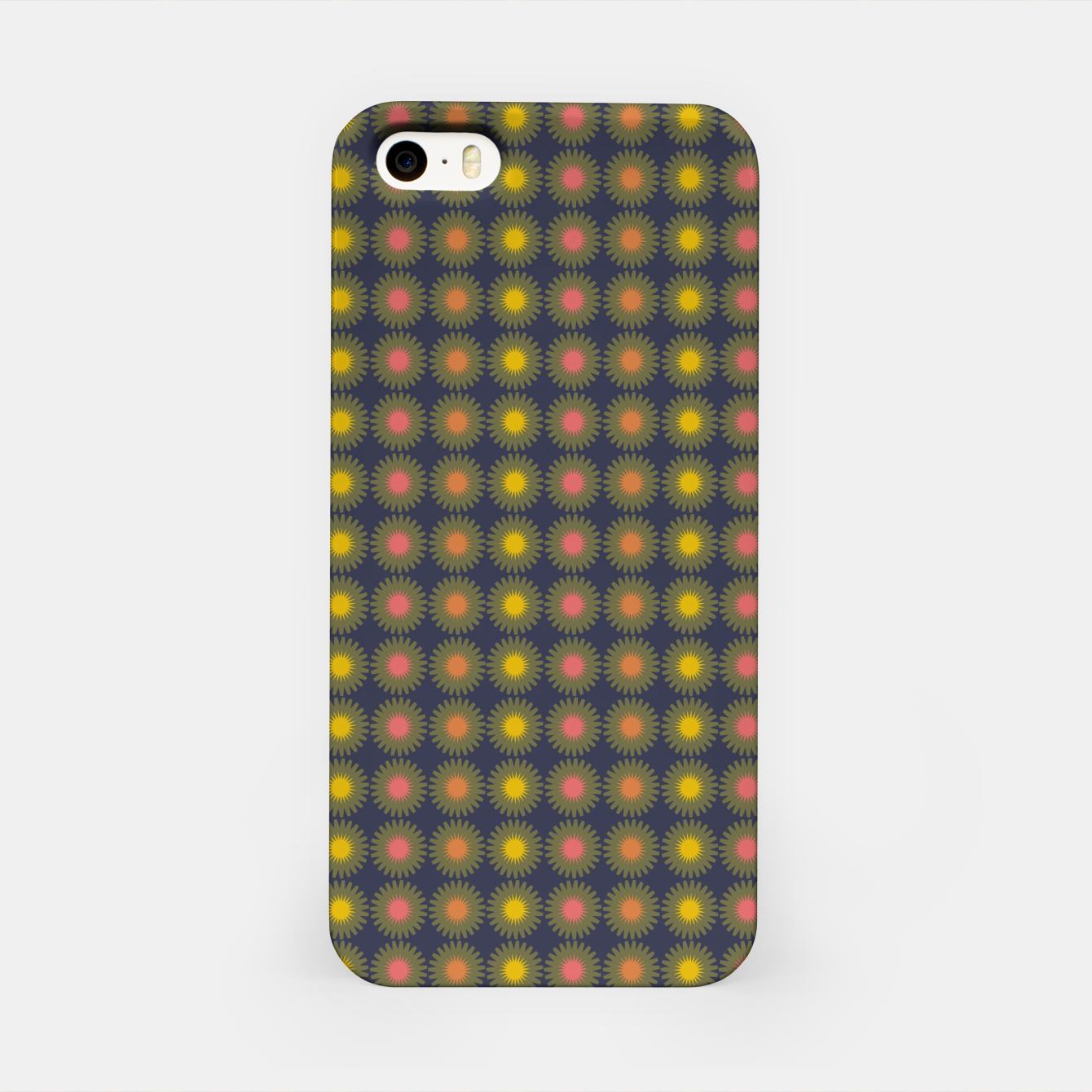 Image of zappwaits oh iPhone Case - Live Heroes
