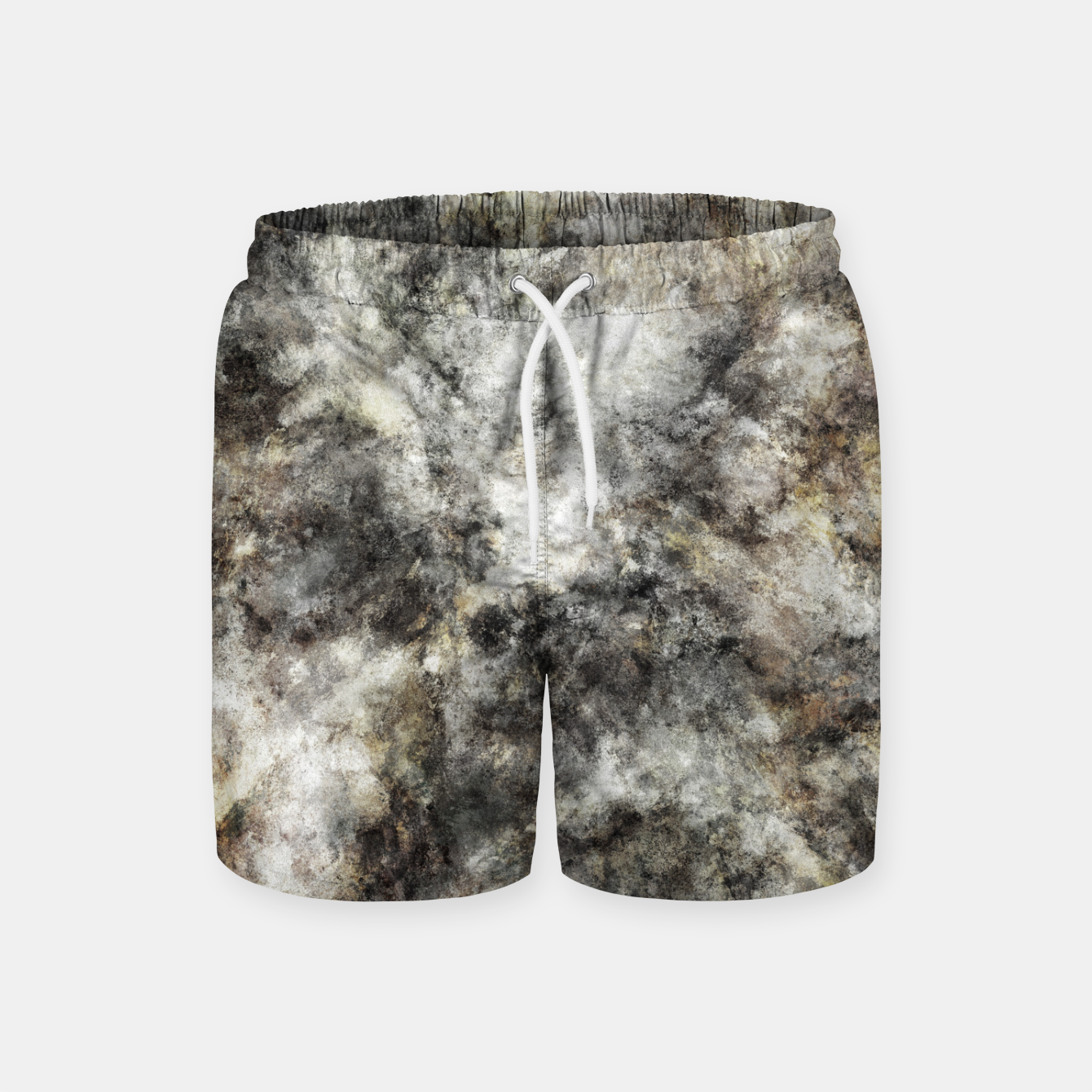 Image of Residue Swim Shorts - Live Heroes