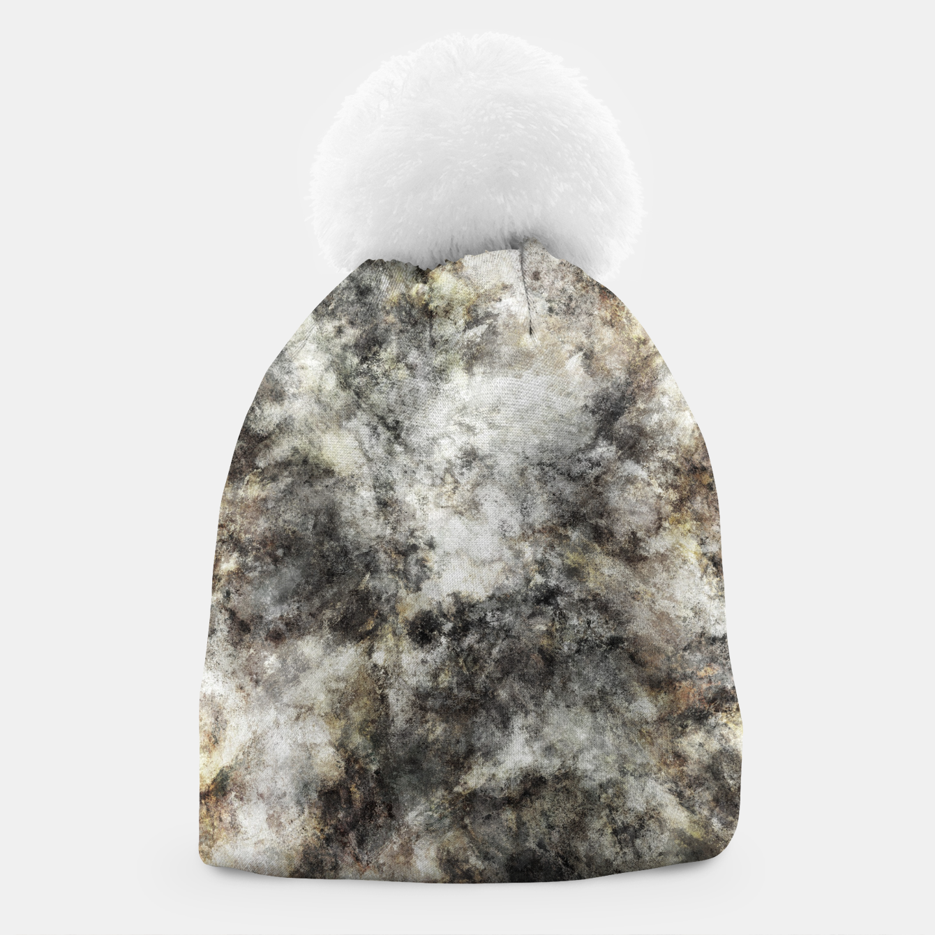 Image of Residue Beanie - Live Heroes