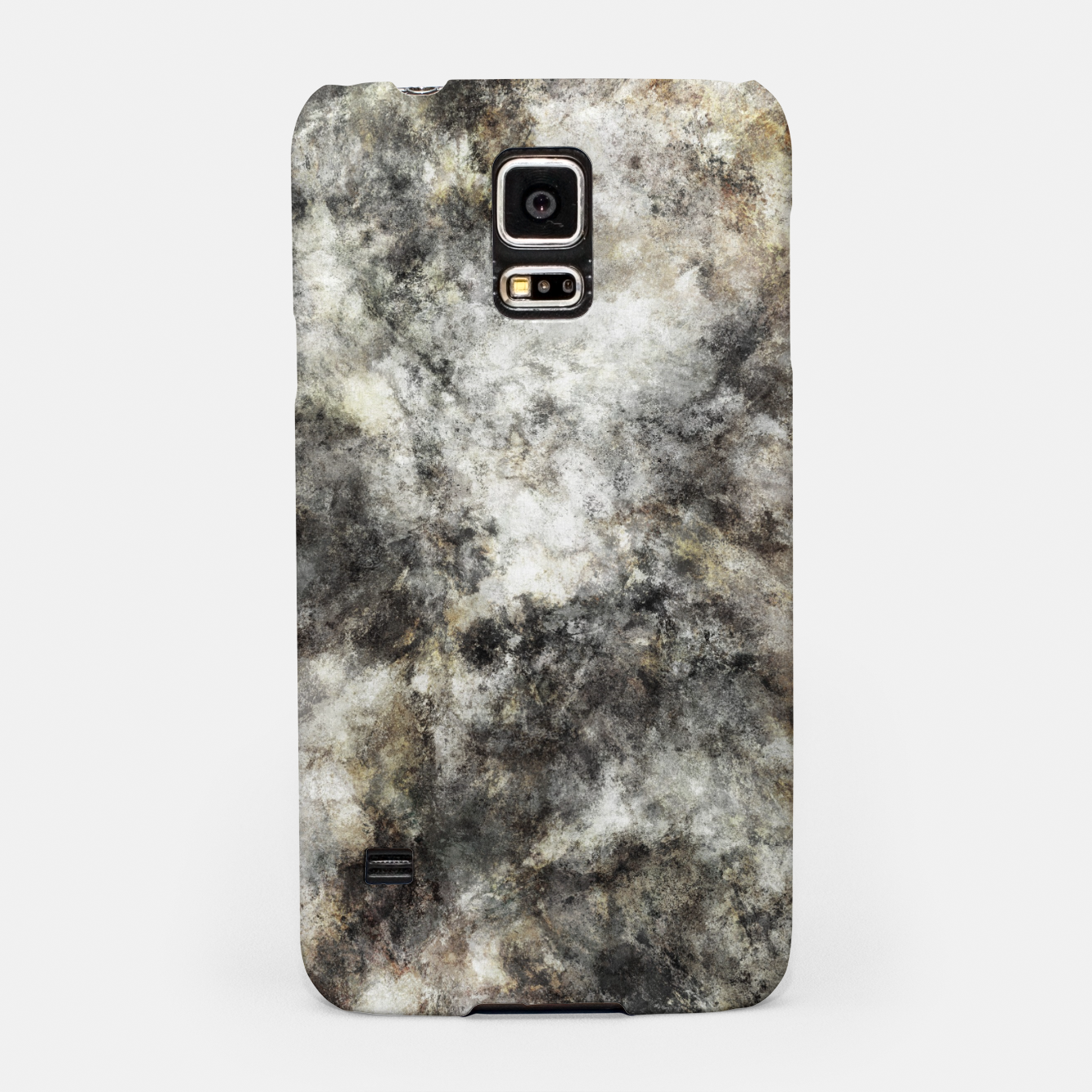 Image of Residue Samsung Case - Live Heroes
