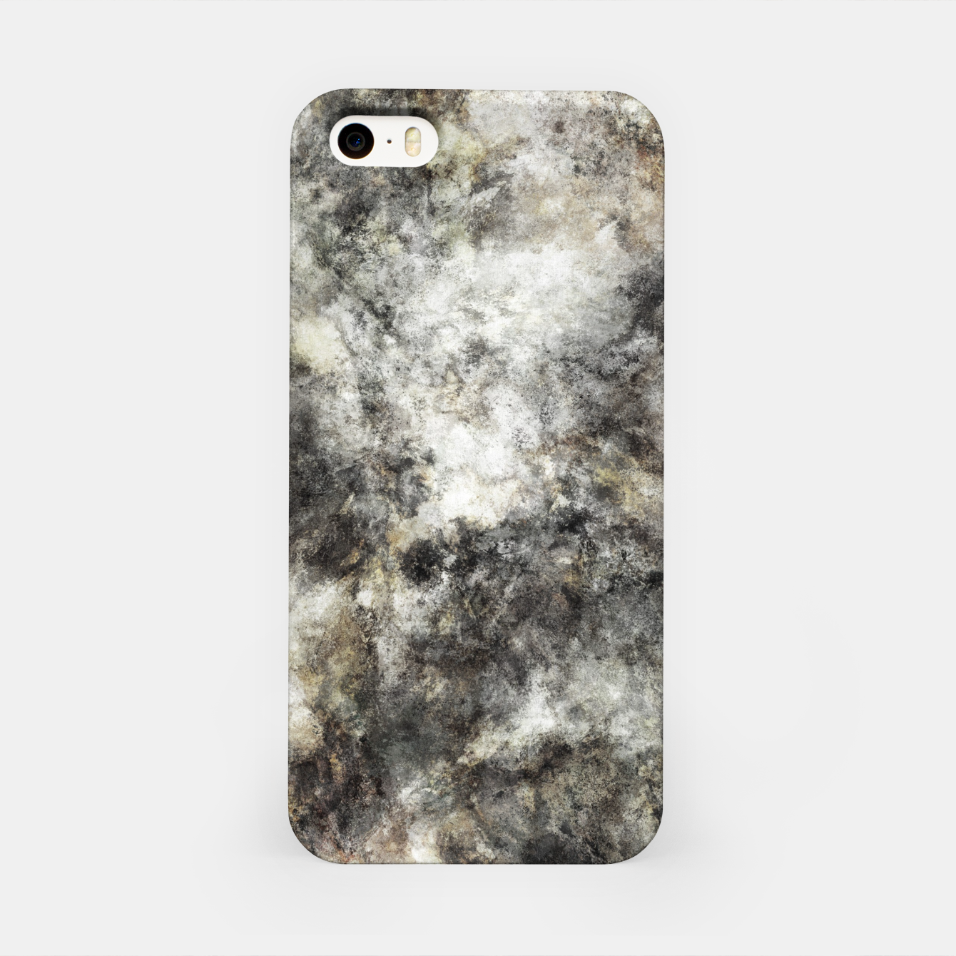 Image of Residue iPhone Case - Live Heroes