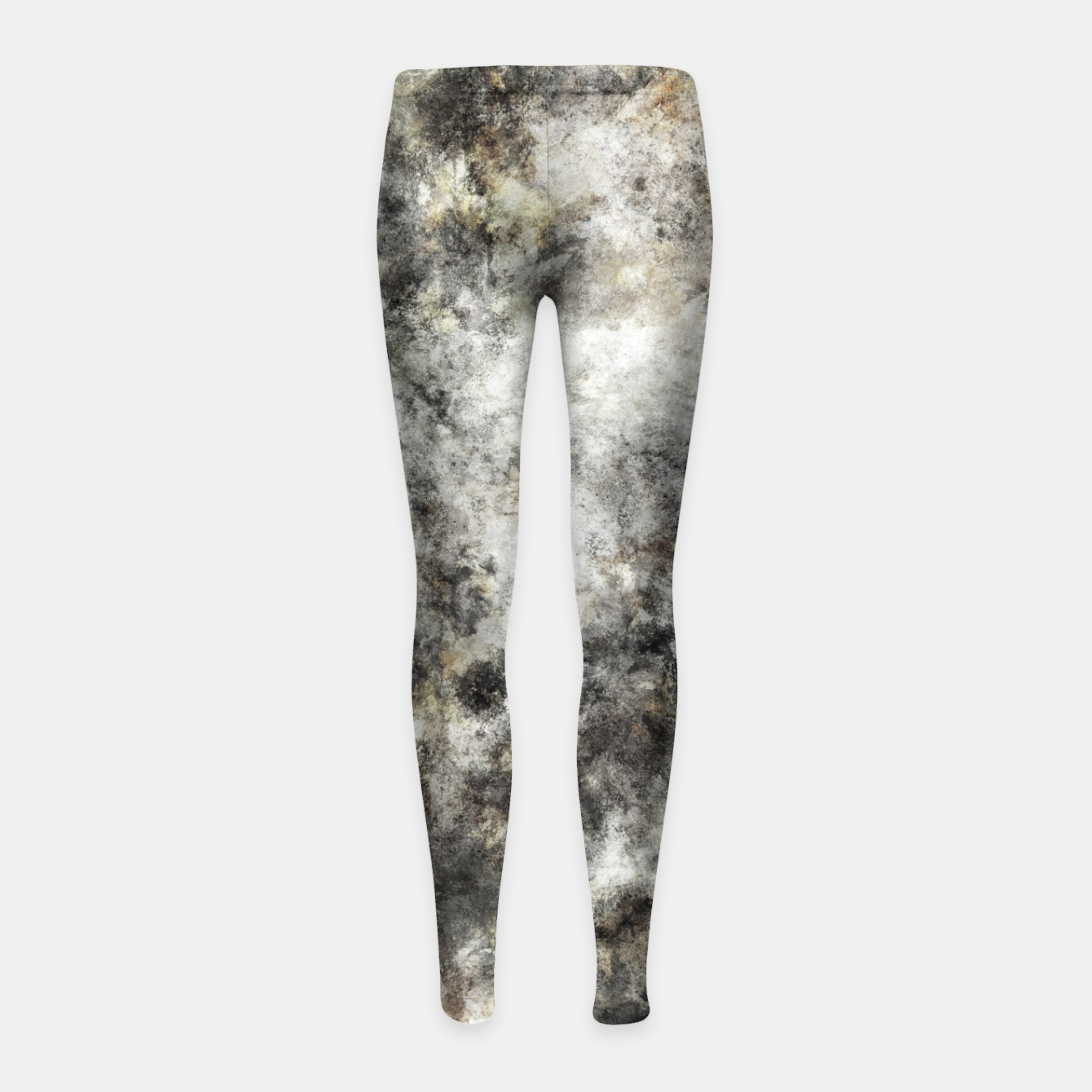 Image of Residue Girl's leggings - Live Heroes