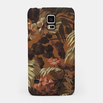 Thumbnail image of floral Samsung Case, Live Heroes