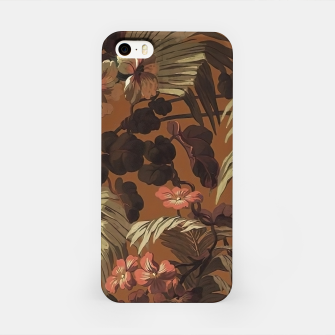 Miniaturka floral iPhone Case, Live Heroes