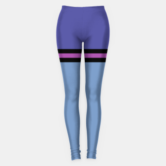 Thumbnail image of Arami Sheik's Exclusive Barbie Alfa Gym Dance Sport Legging Designs. , Live Heroes