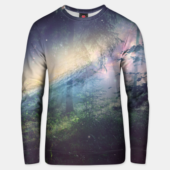 Thumbnail image of My Kingdom For A Star Unisex sweater, Live Heroes