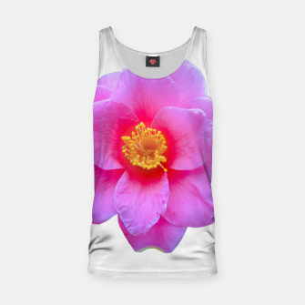 Thumbnail image of Beauty Violet Flower Photo Print Tank Top, Live Heroes