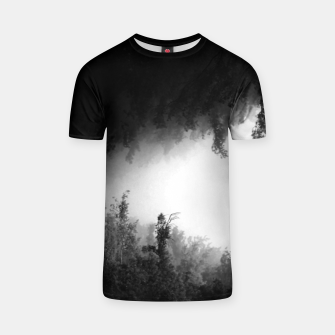 Thumbnail image of Dark Forest T-shirt, Live Heroes