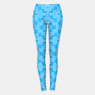 Thumbnail image of Mid century  Leggings, Live Heroes