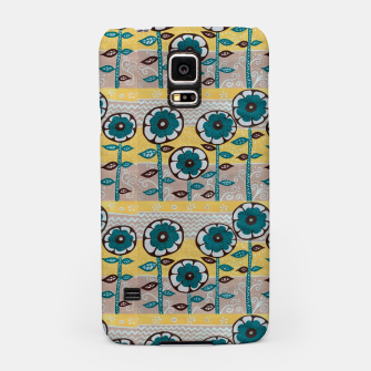 Thumbnail image of Flowers no 1 Samsung Case, Live Heroes