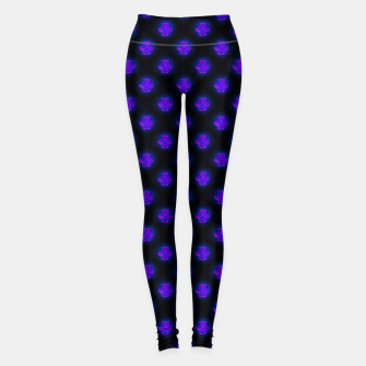 Miniaturka Metatrons Matrix Cool Leggings, Live Heroes