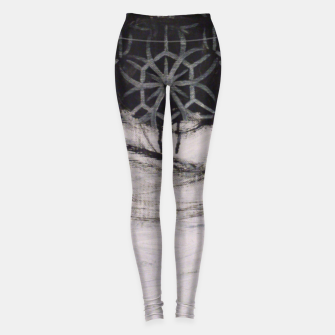 Thumbnail image of Sybiote Leggings, Live Heroes