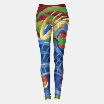 Miniatur Randoms Leggings, Live Heroes