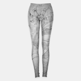 Miniature de image de Biomech tunnel Leggings, Live Heroes