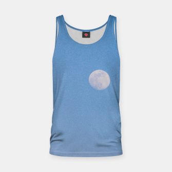 Thumbnail image of Moon Tank Top, Live Heroes