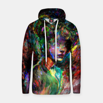 Thumbnail image of capricorn zodiac sign Hoodie, Live Heroes