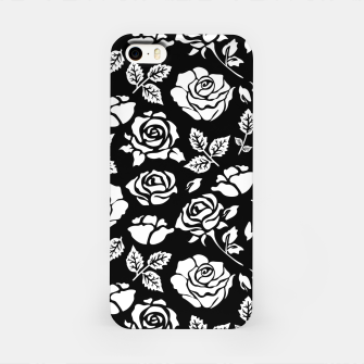 Thumbnail image of White Rose iPhone Case, Live Heroes