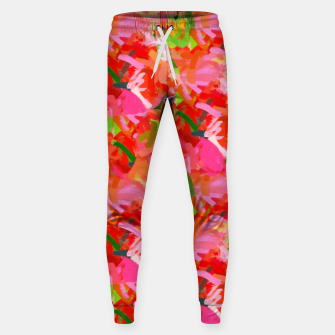 Thumbnail image of Preconceived Blossom Sweatpants, Live Heroes