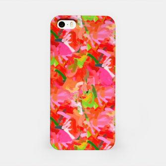 Thumbnail image of Preconceived Blossom iPhone Case, Live Heroes